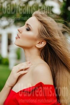 Tanya from Ivanofrankovsk 21 years - creative image. My small public photo.