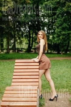 Tanya from Ivanofrankovsk 21 years - romantic girl. My small public photo.
