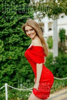 Tanya from Ivanofrankovsk 21 years - looking for relationship. My small public photo.