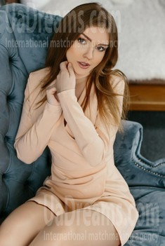 Tanya from Ivanofrankovsk 21 years - searching life partner. My small public photo.