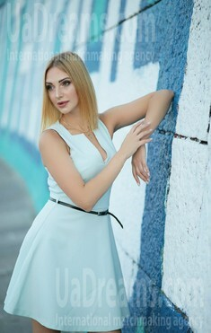 Julia from Kiev 33 years - ukrainian girl. My small public photo.