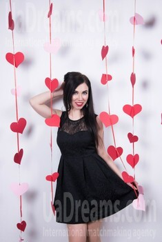 Maryana from Ivanofrankovsk 31 years - good mood. My small public photo.