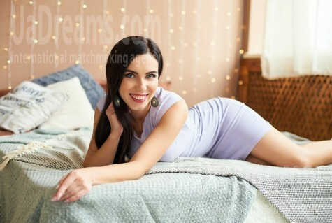 Maryana from Ivanofrankovsk 31 years - charm and softness. My small public photo.