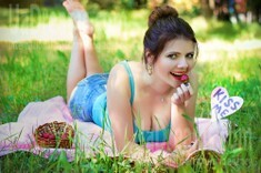 Margo from Zaporozhye 31 years - girl for dating. My small public photo.