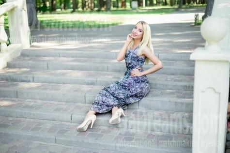 Olya from Kharkov 24 years - clever beauty. My small public photo.