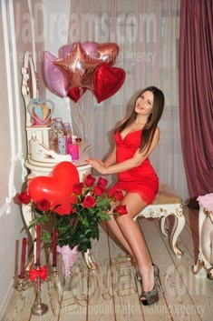 Tamara from Odessa 28 years - easy charm. My small public photo.