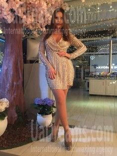 Tamara from Odessa 28 years - seeking man. My small public photo.