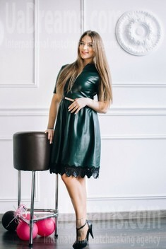Svitlana from Lutsk 22 years - charm and softness. My small public photo.