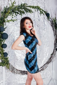 Tanya from Cherkasy 28 years - looking for relationship. My small public photo.
