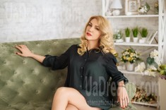 Ekaterina from Dnipro 35 years - amazing girl. My small public photo.