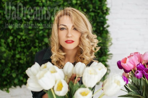 Ekaterina from Dnipro 36 years - bride for you. My small public photo.