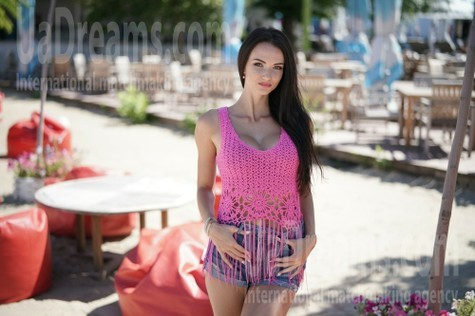 Anastasia 23 years - girl for dating. My small public photo.