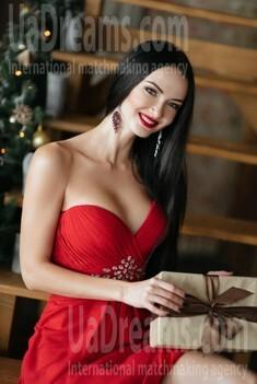 Anastasia 24 years - beautiful woman. My small public photo.
