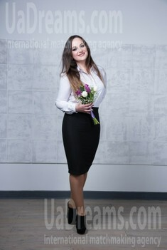 Yulya from Ivanofrankovsk 28 years - hot lady. My small public photo.