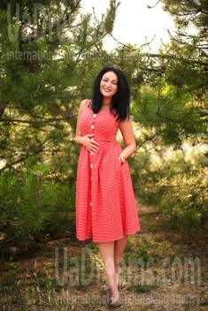 Lilly from Zaporozhye 26 years - single lady. My small public photo.