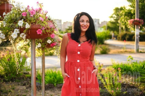 Lilly from Zaporozhye 26 years - look for a man. My small public photo.