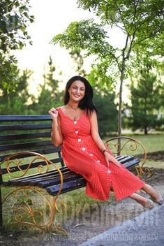 Lilly from Zaporozhye 26 years - ukrainian bride. My small public photo.