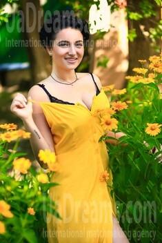 Lilly from Zaporozhye 27 years - beautiful woman. My small public photo.