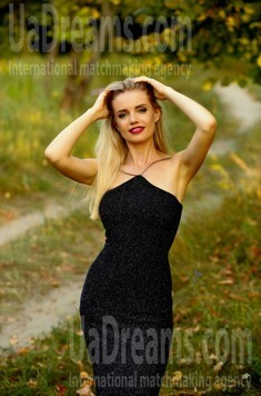Rita from Sumy 33 years - clever beauty. My small public photo.
