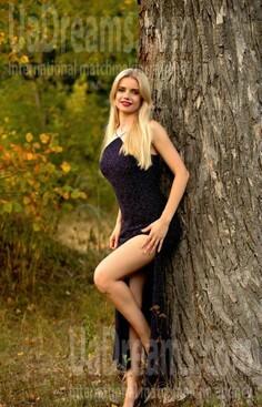 Rita Sumy 35 y.o. - intelligent lady - small public photo.
