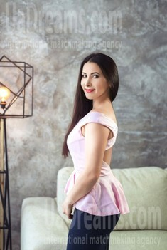 Lyubov from Dnipro 31 years - desirable woman. My small public photo.
