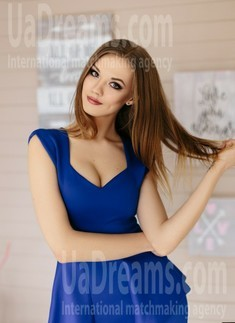 Adelina from Ivano-Frankovsk 24 years - introduce myself. My small public photo.