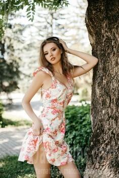 Adelina from Ivano-Frankovsk 24 years - intelligent lady. My small public photo.