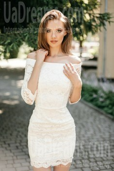 Adelina from Ivano-Frankovsk 24 years - lovely girl. My small public photo.