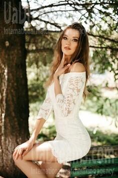 Adelina from Ivano-Frankovsk 24 years - nice smile. My small public photo.