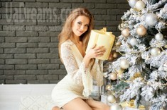 Adelina from Ivanofrankovsk 23 years - good mood. My small public photo.
