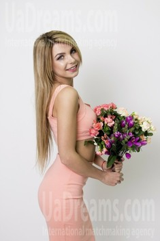 Ann from Sumy 26 years - clever beauty. My small public photo.