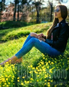 Yulia from Cherkasy 28 years - waiting for you. My small public photo.