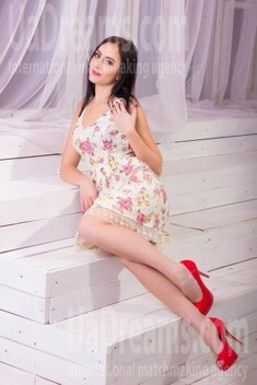 Natalia from Sumy 23 years - ukrainian bride. My small public photo.