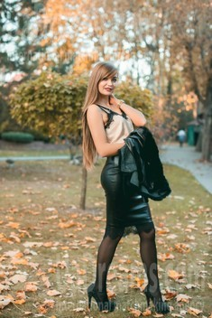 Anastasia from Lutsk 21 years - searching life partner. My small public photo.