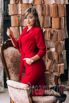 Anastasia from Lutsk 21 years - single lady. My small public photo.