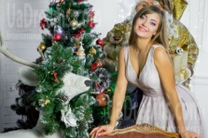 Anastasia from Lutsk 22 years - charm and softness. My small public photo.