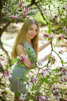 Valentyna from Kiev 25 years - kind russian girl. My small public photo.