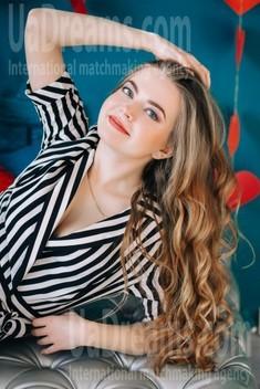 Yuliana from Lutsk 20 years - photo gallery. My small public photo.