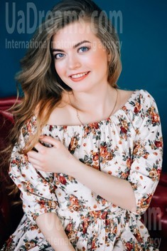 Yuliana from Lutsk 21 years - searching life partner. My small public photo.