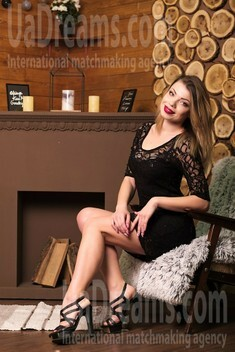 Irina 29 years - future bride. My small public photo.