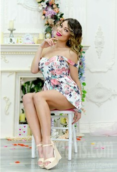 Irina 29 years - looking for relationship. My small public photo.