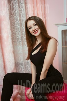 Marina from Kiev 27 years - look for fiance. My small public photo.