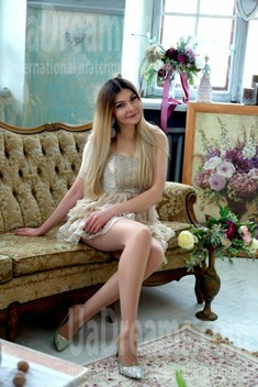 Julie from Sumy 30 years - ukrainian bride. My small public photo.