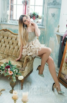 Julie from Sumy 31 years - seeking soulmate. My small public photo.