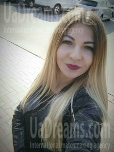 Julie from Sumy 32 years - natural beauty. My small public photo.