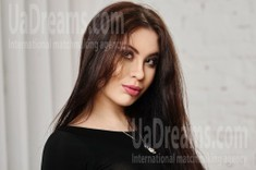 Elena from Zaporozhye 19 years - wants to be loved. My small public photo.