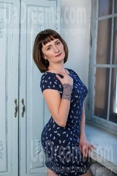Ksenia from Sumy 50 years - ukrainian girl. My small public photo.