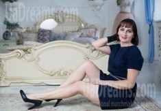 Ksenia from Sumy 51 years - look for fiance. My small public photo.