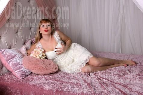 Viktoria from Odessa 30 years - ukrainian bride. My small public photo.
