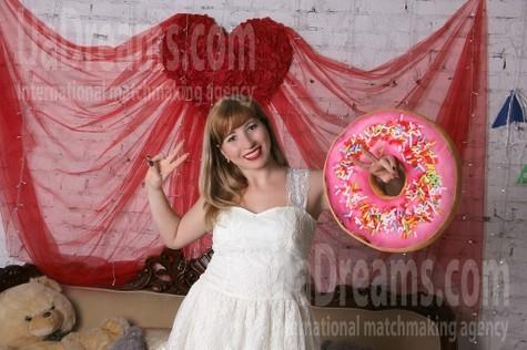 Viktoria from Odessa 29 years - amazing girl. My small public photo.